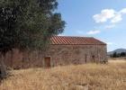 Vassiliki Taxiarhon kalyvia