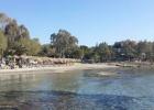 bali beach lagonissi